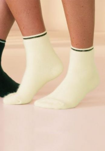 Angora Wool Thermal Socks